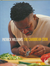 The Caribbean Cook - Williams, Patrick - ISBN: 9780718144326