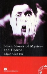 Seven Stories of Mystery and Horror - ISBN: 9783195029575