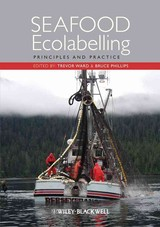 Seafood Ecolabelling - ISBN: 9781405162661