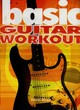 Basic Guitar Workout - Mead, David - ISBN: 9781860743696