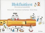 BLOKFLUITFEEST 2 DR 6 - ISBN: 9789060205655