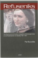 Refuseniks - P. Buwalda - ISBN: 9789059114111