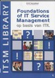 Foundations of IT Service Management op basis van ITIL - Jan van Bon - ISBN: 9789077212714