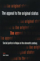 The Appeal to original status - H. Teunis - ISBN: 9789065509048