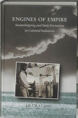 Engines of empire - J.N.F.M. a Campo - ISBN: 9789065507389