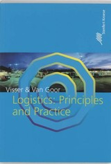 Logistics - Visser, Hessel (consultant In Operations Management And Logistics, The Netherlands) - ISBN: 9789020733044