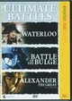 Ultimate battles - ISBN: 9789086020744