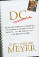 DC Confidential - Meyer, Christopher - ISBN: 9780297851141