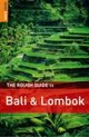 The Rough Guide To Bali & Lombok - Reader, Lesley/ Ridout, Lucy - ISBN: 9781858284286