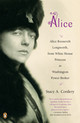 Alice - Cordery, Stacy A. - ISBN: 9780143114277