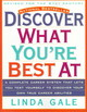 Discover What You're Best At - Gale, Linda - ISBN: 9780684839561