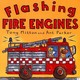 Flashing Fire Engines - Mitton, Tony; Parker, Ant - ISBN: 9780753453070