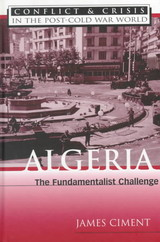 Algeria - Ciment, James - ISBN: 9780816033409