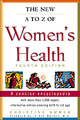 The New A To Z Of Women's Health - Ammer, Christine - ISBN: 9780816040018