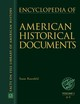 Encyclopedia Of American Historical Documents - Rosenfeld, Susan - ISBN: 9780816049950