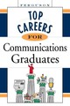 Top Careers For Communications Graduates - Ferguson - ISBN: 9780816054879