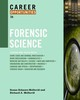 Career Opportunities In Forensic Science - Mcdavid, Richard A.; Echaore-McDavid, Susan - ISBN: 9780816061570