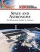 Space And Astronomy - The Diagram Group - ISBN: 9780816061686