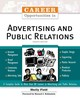 Career Opportunities In Advertising And Public Relations - Field, Shelly - ISBN: 9780816062461