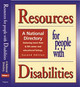 Resources For People With Disabilities - Woodyard, Shawn (EDT)/ Bradford, John (EDT)/ Oakes, Elizabeth H. (EDT) - ISBN: 9780894343094