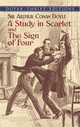 Study In Scarlet: And The Sign Of Four - Doyle, Sir Arthur Conan - ISBN: 9780486431666