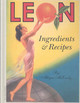 Leon: Ingredients & Recipes - Mcevedy, Allegra - ISBN: 9781840915020