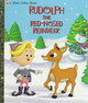 Rudolph The Red-Nosed Reindeer - Arkadia (COR)/ Bunsen, Rick (ADP) - ISBN: 9780307988294