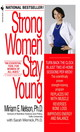 Strong Women Stay Young - Nelson, Miriam - ISBN: 9780553588736