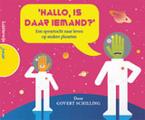 Hallo is daar iemand? - Govert Schilling - ISBN: 9789089930071