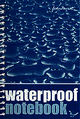 Waterproof Notebook - Pocket Sized - Fernhurst - ISBN: 9781898660804