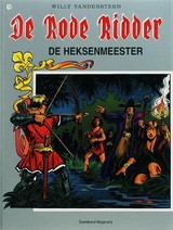 De heksenmeester - Willy Vandersteen - ISBN: 9789002202636