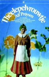 Theelepelvrouwtje - A. Proysen - ISBN: 9789031501960