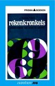 Rekenkronkels - J. Newton Friend - ISBN: 9789031503797