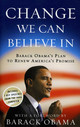 Change We Can Believe In - ISBN: 9780307460455