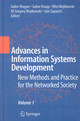 Advances in Information Systems Development - ISBN: 9780387708003