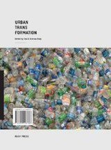 Urban Transformation - ISBN: 9783000248788