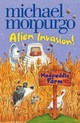 Alien Invasion! - Morpurgo, Michael - ISBN: 9780007275137