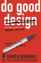Do Good Design - Berman, David - ISBN: 9780321573209