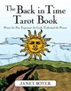 The Back In Time Tarot Book - Boyer, Janet - ISBN: 9781571745873