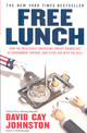 Free Lunch - Johnston, David Cay - ISBN: 9781591842484