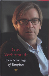 Een new age of empires - G. Verhofstadt - ISBN: 9789023441236