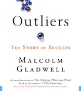 Outliers - Gladwell, Malcolm - ISBN: 9781600243912