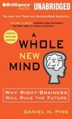 A Whole New Mind - Pink, Daniel H. - ISBN: 9781423377009