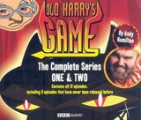 Old Harry's Game: The Complete Series One & Two - Hamilton, Andy - ISBN: 9781405688321