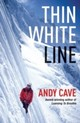 Thin White Line - Cave, Andy - ISBN: 9780099509493