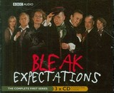Bleak Expectations: The Complete First Series - Evans, Mark - ISBN: 9781405688277
