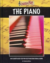Learn To Play The Piano - Cappelli, Frank - ISBN: 9781932904154