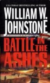 Battle In The Ashes - Johnstone, William W. - ISBN: 9780786020249