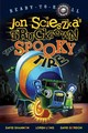 The Spooky Tire - Scieszka, Jon/ Shannon, David (ILT)/ Long, Loren (ILT)/ Gordon, David (ILT) - ISBN: 9781416941422