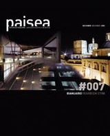Paisea #007. Yearbook 07/08 - ISBN: F96256